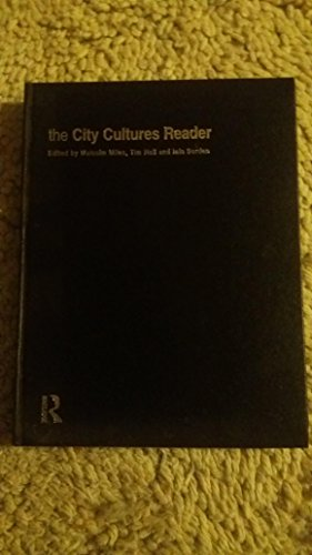 9780415207331: The City Cultures Reader (Routledge Urban Reader Series)