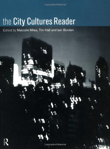 9780415207348: The City Cultures Reader (Routledge Urban Reader Series)