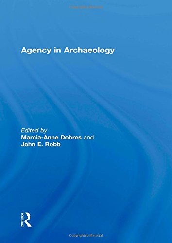 9780415207607: Agency in Archaeology