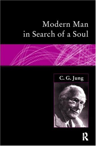 9780415208390: Modern Man in Search of a Soul