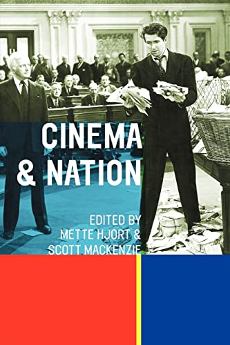 9780415208635: Cinema and Nation