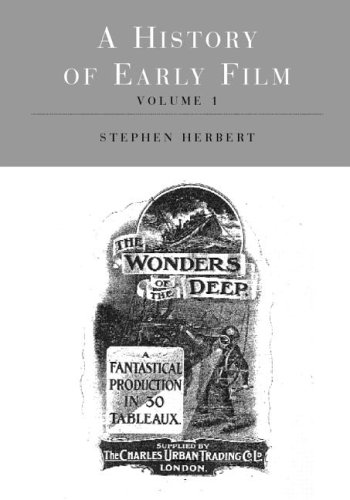 9780415211529: A History of Early Film