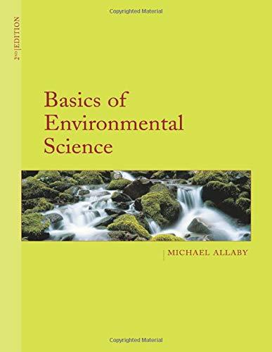 9780415211765: Basics of Environmental Science