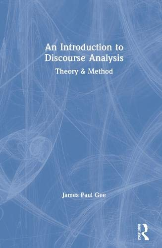 9780415211857: An Introduction to Discourse Analysis: Theory & Method