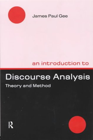 9780415211864: An Introduction to Discourse Analysis: Theory & Method