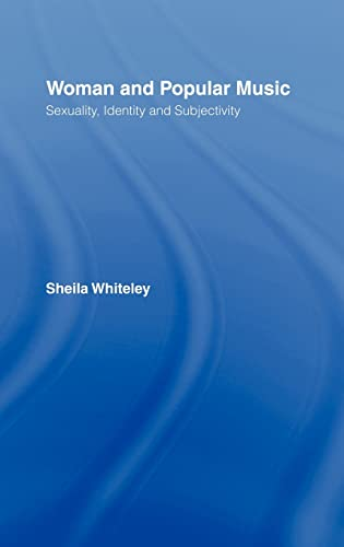 9780415211895: Women and Popular Music: Sexuality, Identity and Subjectivity