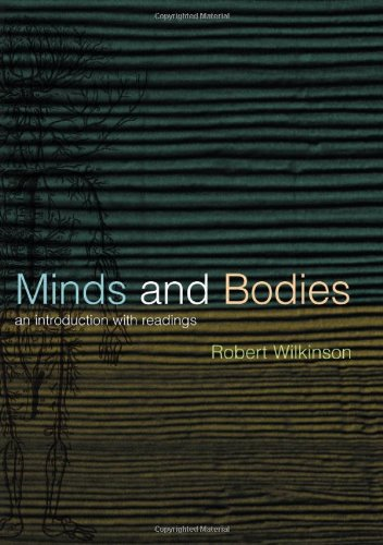 9780415212397: Minds and Bodies: An Introduction with Readings (Philosophy and the Human Situation)