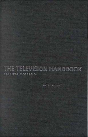 9780415212816: The Television Handbook: Second Edition (Media Practice)