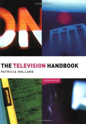 9780415212823: The Television Handbook (Media Practice)