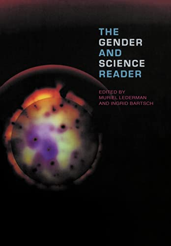 9780415213585: The Gender and Science Reader