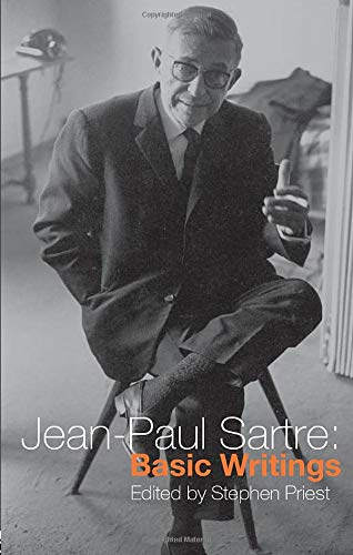 9780415213684: Jean-Paul Sartre: Basic Writings