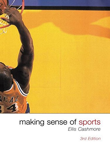 9780415213837: Making Sense of Sports