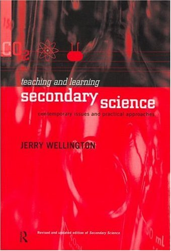9780415214032: Science Learning, Science Teaching