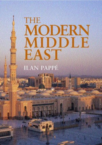 9780415214087: The Modern Middle East