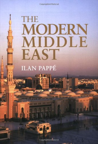 9780415214094: The Modern Middle East