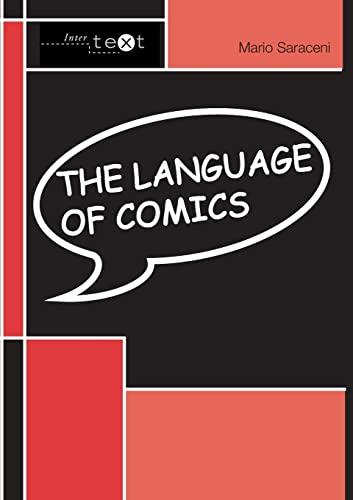 9780415214223: The Language of Comics (Intertext)