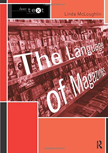 9780415214247: The Language of Magazines