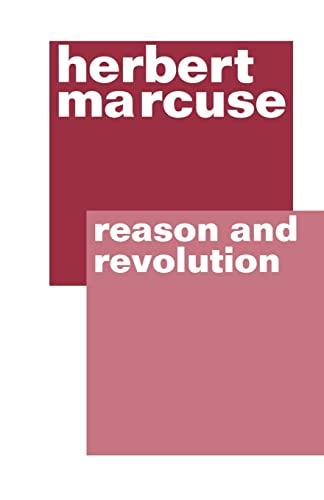 9780415214506: Reason and Revolution