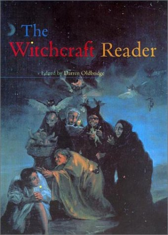 9780415214926: The Witchcraft Reader (Routledge Readers in History)