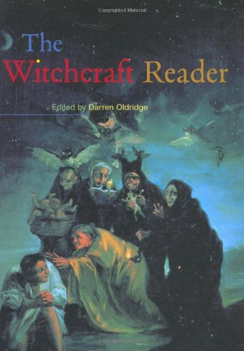 9780415214933: The Witchcraft Reader (Routledge Readers in History)