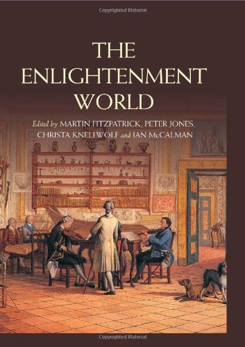 9780415215756: The Enlightenment World (Routledge Worlds)