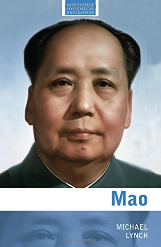 9780415215770: Mao (Routledge Historical Biographies)