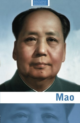 9780415215787: Mao (Routledge Historical Biographies)
