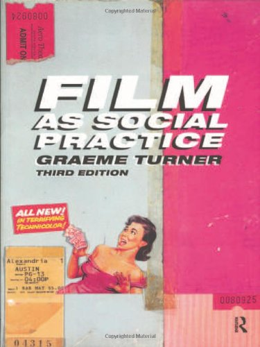 9780415215947: Film as Social Practice (Studies in Culture and Communication)