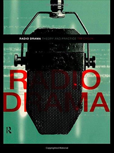 9780415216029: Radio Drama