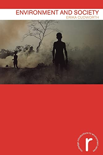 9780415216180: Environment and Society (Routledge Introductions to Environment: Environment and Society Texts)