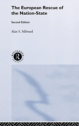 9780415216289: The European Rescue of the Nation-State