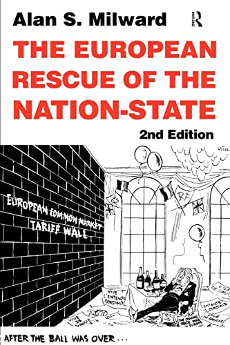 The European Rescue of the Nation-State