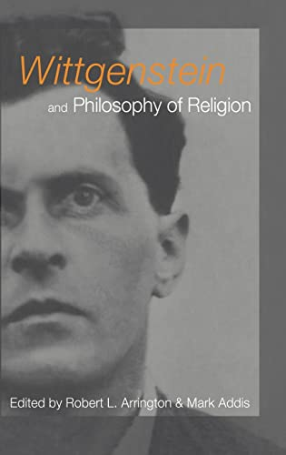 Wittgenstein and Philosophy of Religion