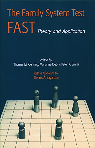 9780415217897: The Family Systems Test (FAST): Theory and Application