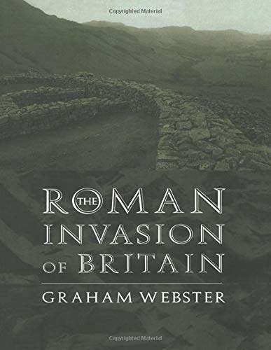 9780415218283: The Roman Invasion of Britain