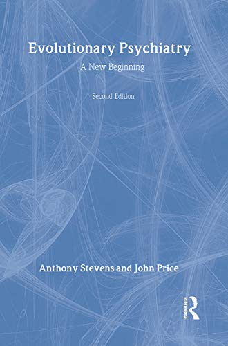 9780415219785: Evolutionary Psychiatry, second edition: A New Beginning