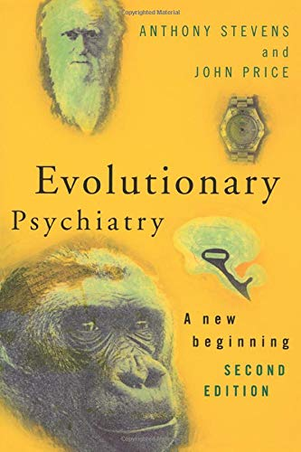 9780415219792: Evolutionary Psychiatry, second edition: A New Beginning