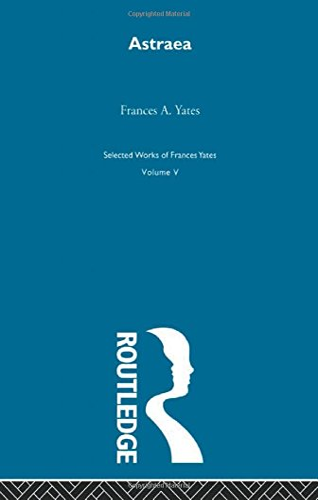 9780415220484: Astraea - Yates (Selections)
