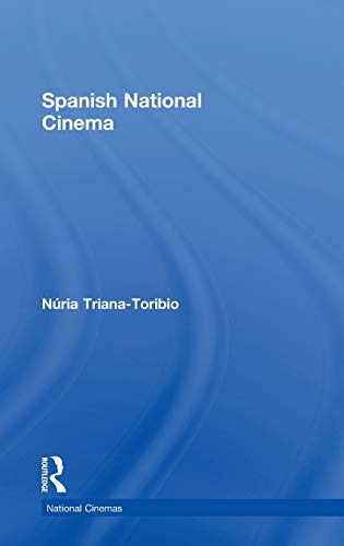 9780415220590: Spanish National Cinema (National Cinemas)