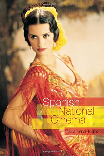 9780415220606: Spanish National Cinema (National Cinemas)