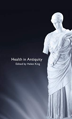 9780415220651: Health in Antiquity
