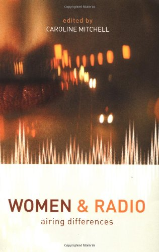 9780415220712: Women and Radio: Airing Differences