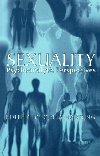 9780415220972: Sexuality: Psychoanalytic Perspectives