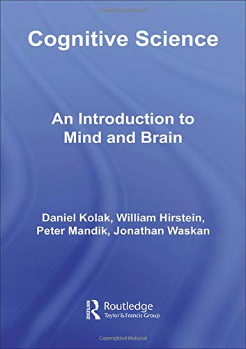 9780415221009: Cognitive Science: An Introduction to Mind and Brain