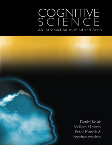 9780415221016: Cognitive Science: An Introduction to Mind and Brain