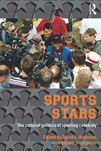 9780415221191: Sport Stars: The Cultural Politics of Sporting Celebrity