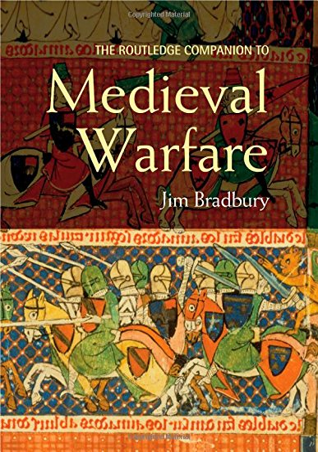 9780415221269: The Routledge Companion to Medieval Warfare
