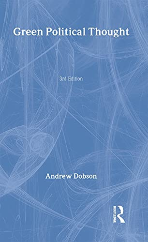 9780415222037: Green Political Thought