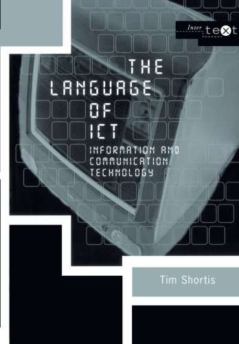 9780415222754: The Language of ICT: Information and Communication Technology