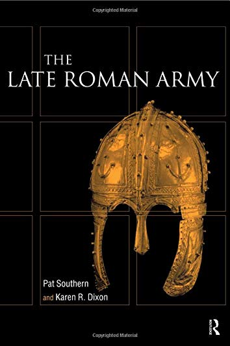 9780415222969: Late Roman Army
